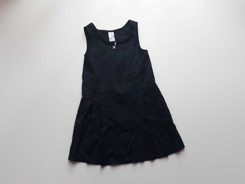 agastyl F&F sukienka 116
