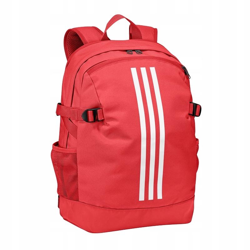 Plecak czerwony Adidas Power IV Back 498