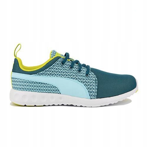 Buty sportowe Carson Runner Knit Wn's by Puma