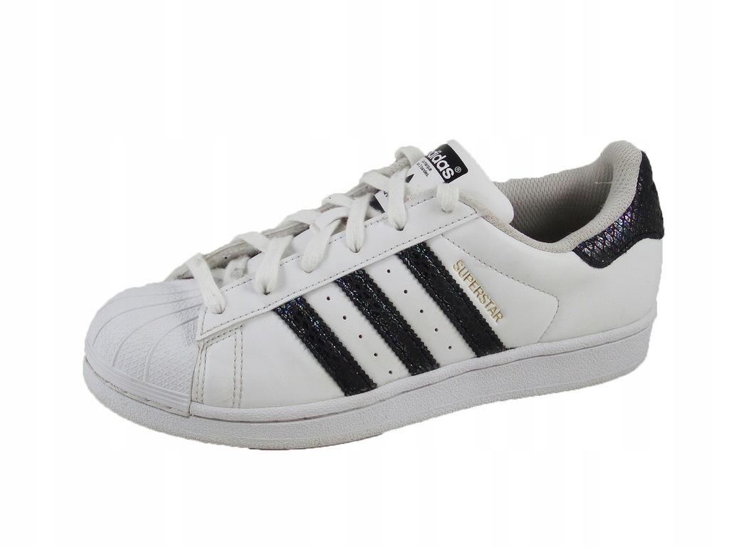 Buty Damskie Adidas Superstar CP9756 r. 38 23