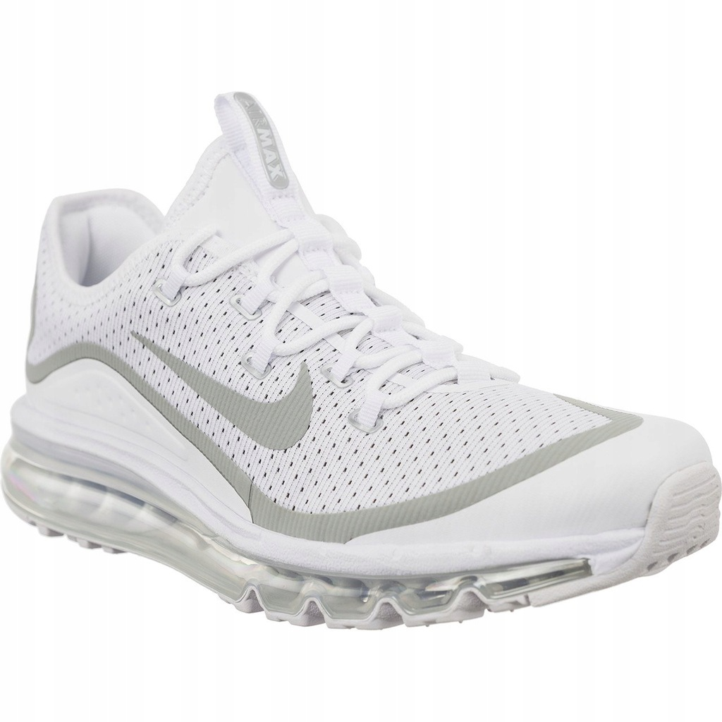 Nowe BUTY NIKE AIR MAX MORE r.40 flyknit 2017 97