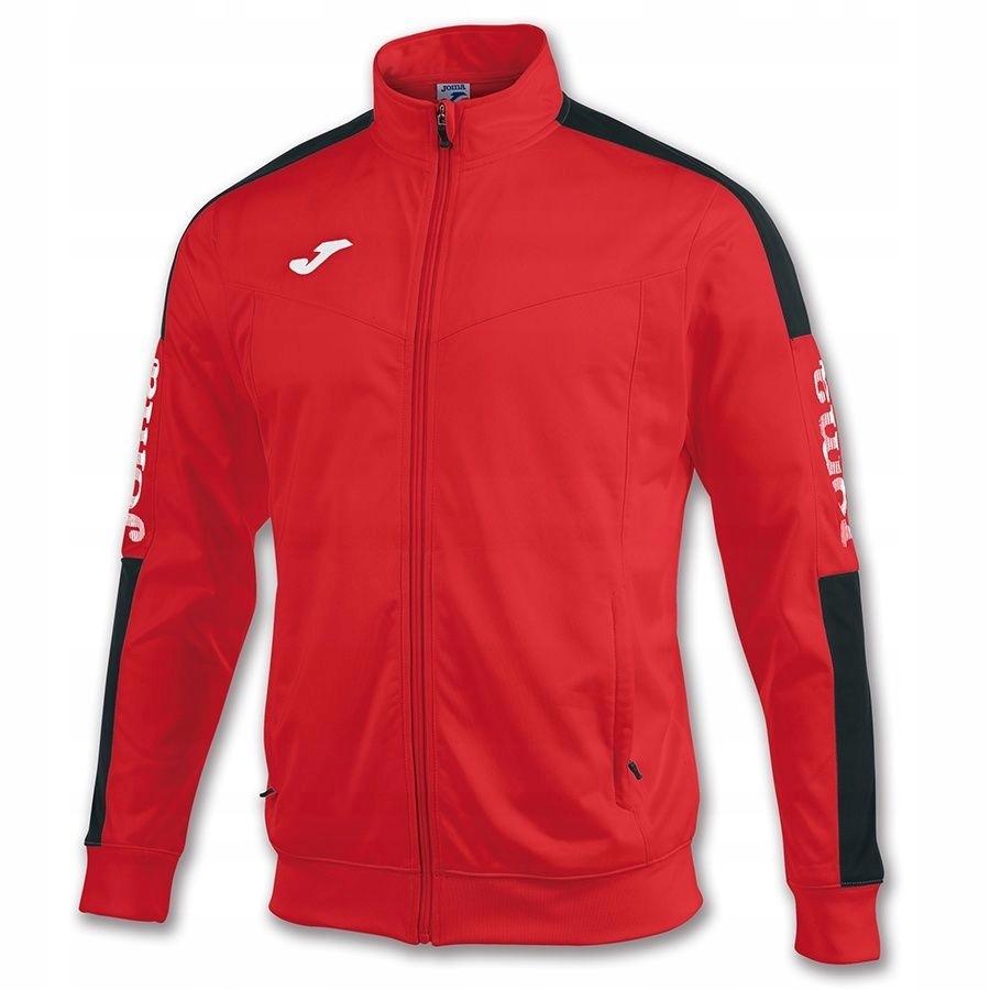 Bluza Joma Champion IV 100687.601 3XL czerwony