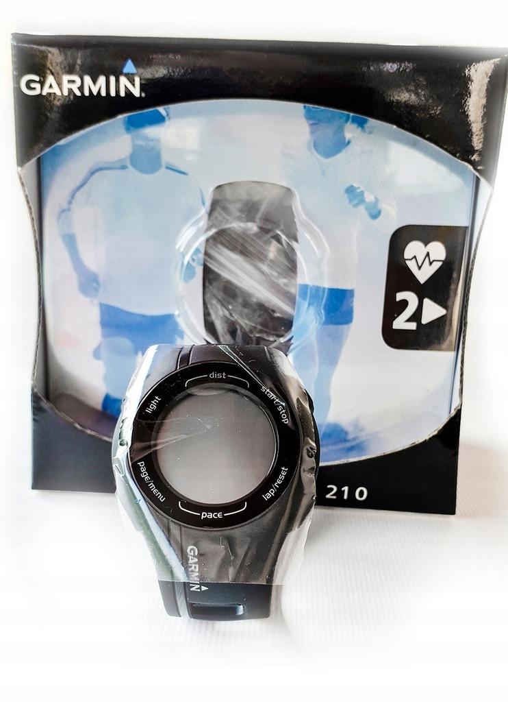 Zegarek Garmin Forerunner 210 Na Gwarancji Pasek 7518474627 Oficjalne Archiwum Allegro