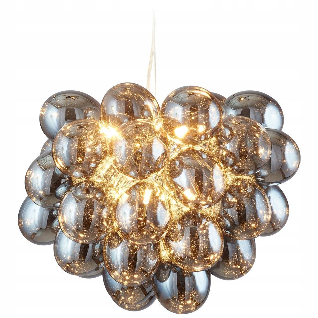 LAMPA WISZĄCA ZWIS GRAPE 8PŁ SPOT LIGHT 5750832