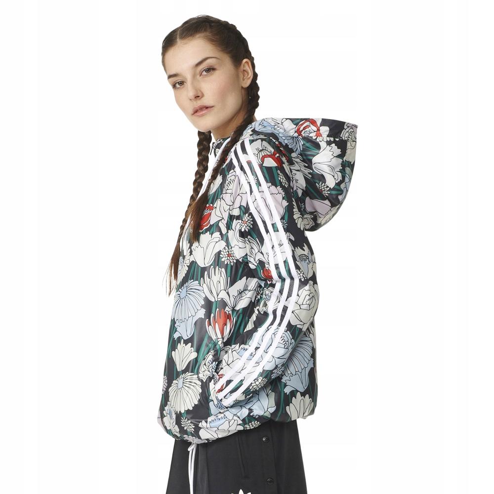 Kurtka Adidas Originals Windbreaker damska 34