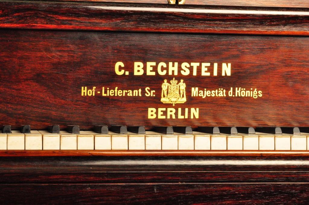 datowanie fortepianów według numeru seryjnego