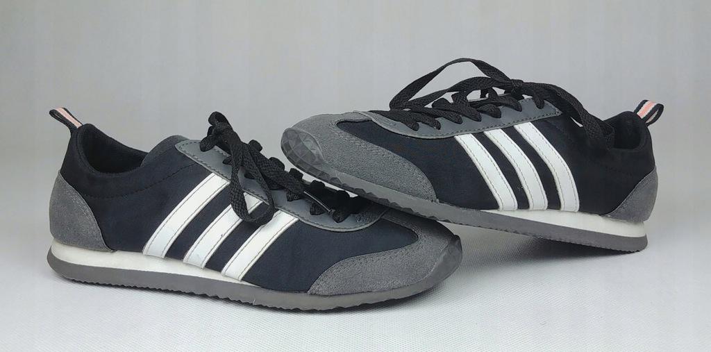 ADIDAS JOG buty sportowe damskie r. 36 23