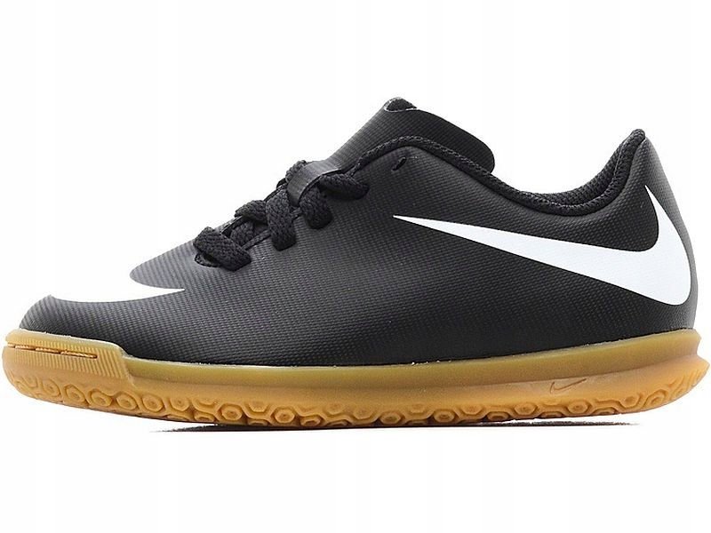 Buty piłkarskie halowe Bravatax II IC Junior Nike
