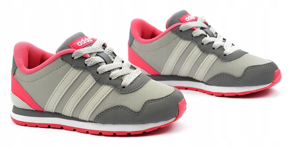 Buty Dziecięce Adidas VS JOG K r.29 NOWOŚĆ wys24