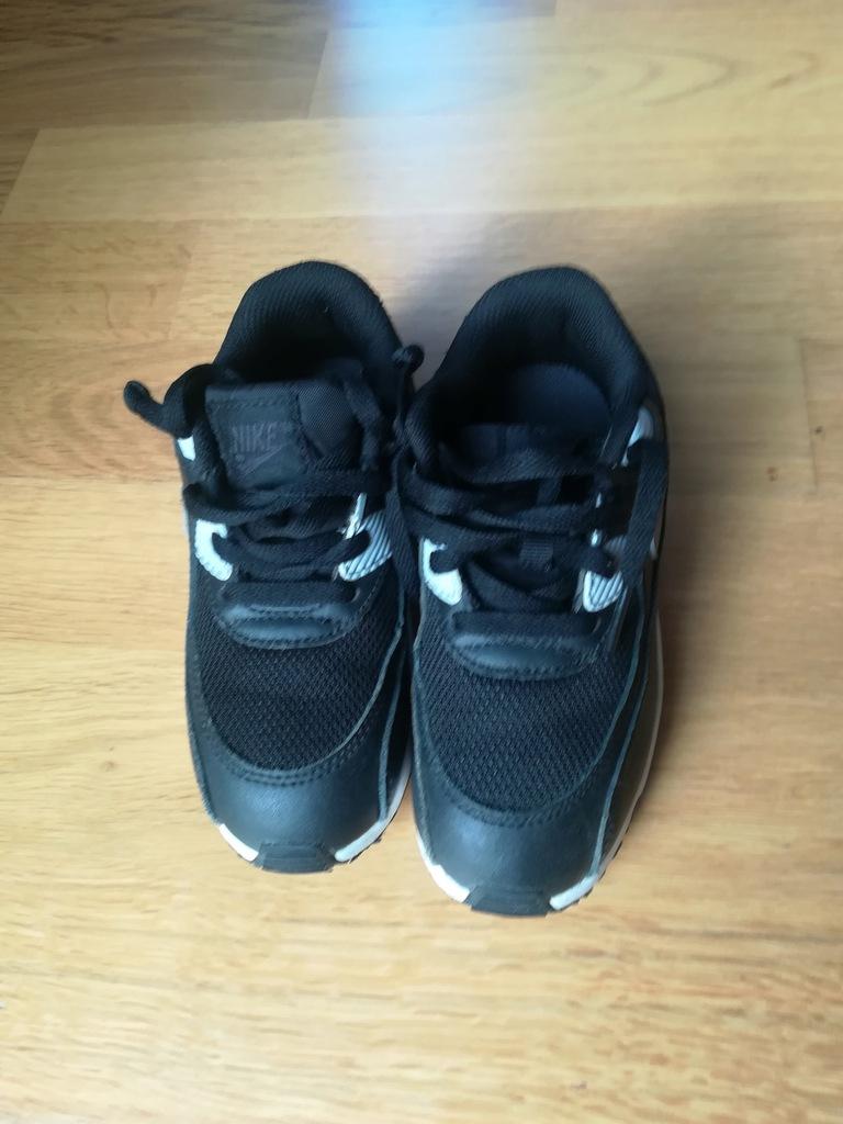 Nike air max chłopiec r. 27 7722327089 oficjalne