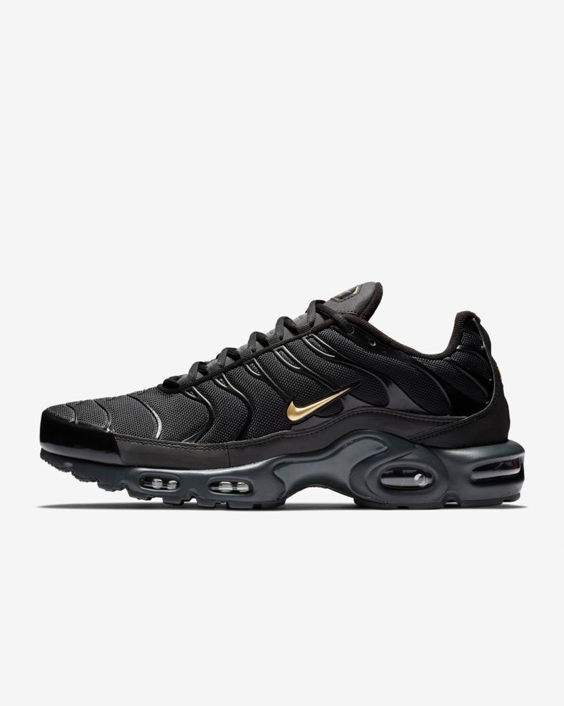 Buty NIKE AIR MAX PLUS TN BQ3169 002 r.40 25,5cm