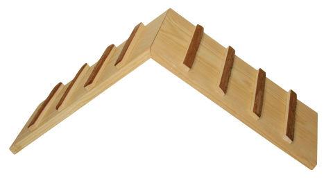 Pomost mostek rampa do klatki dla królika gryzoni
