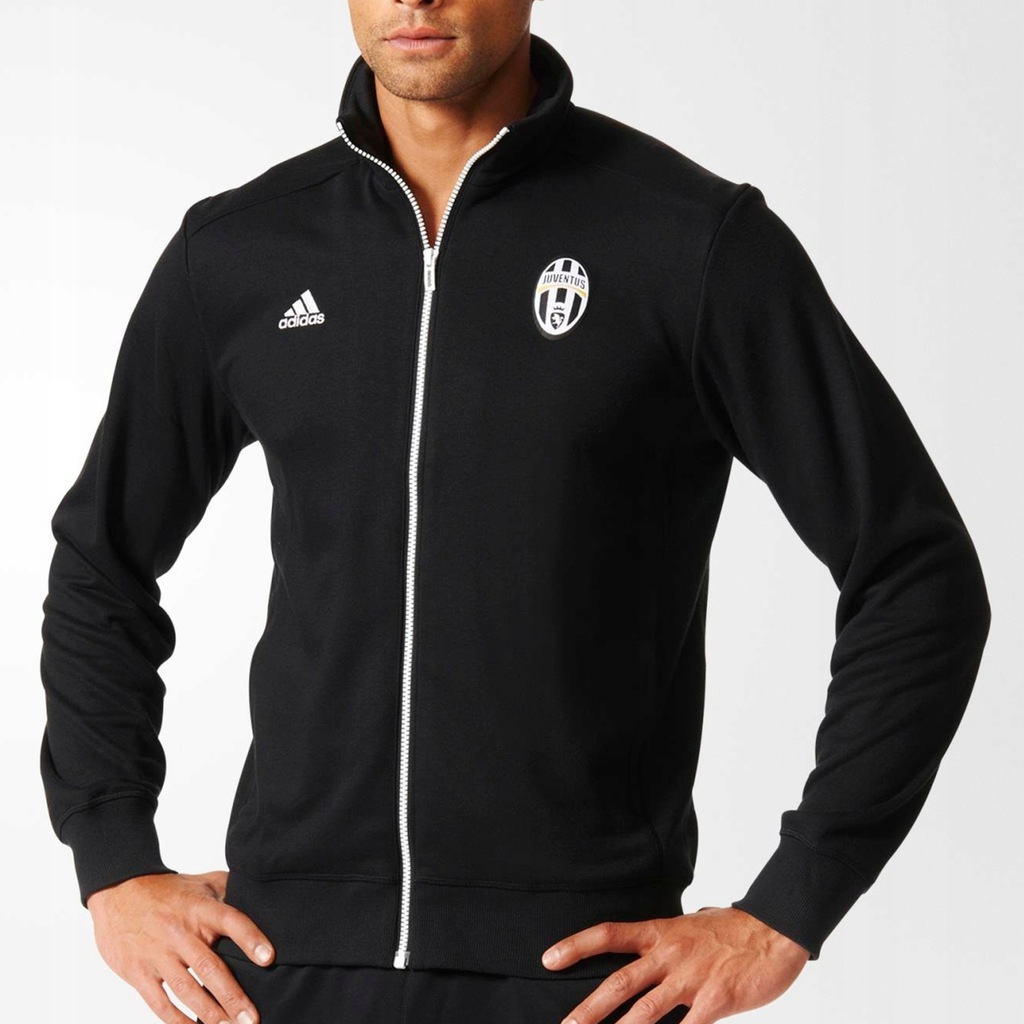 Bluza Adidas JUVENTUS TURYN 3STRIPED AA1757 r. S