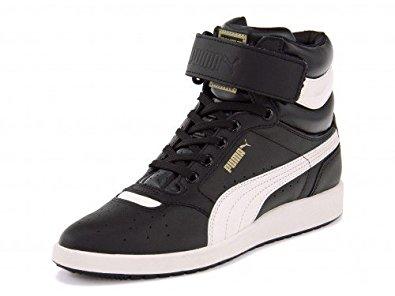 Puma Damskie buty jesieńzima Skóra roz 40