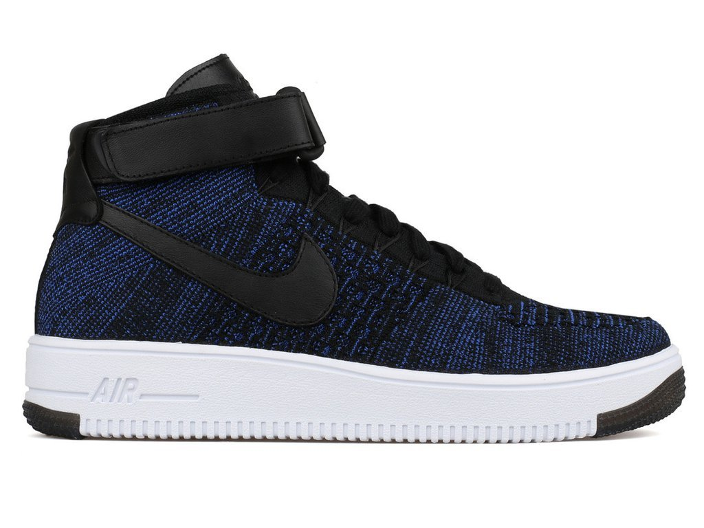 Nike Air Force 1 Ultra Flyknit r. 44 (817420 400)