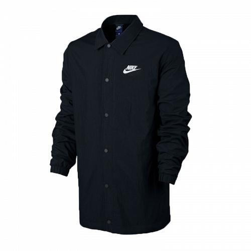 Nike NSW Woven Hybrid Jacket Kurtka 010 M 178cm