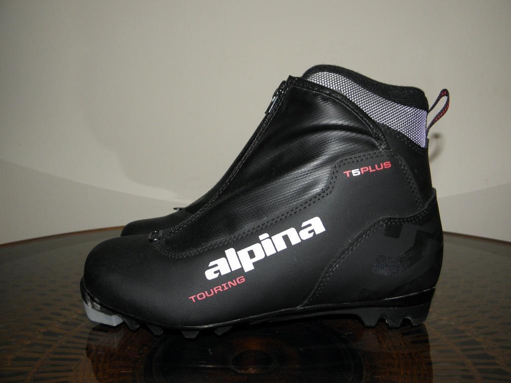 ALPINA T5 Touring Plus_Buty na narty biegowe_r.40e