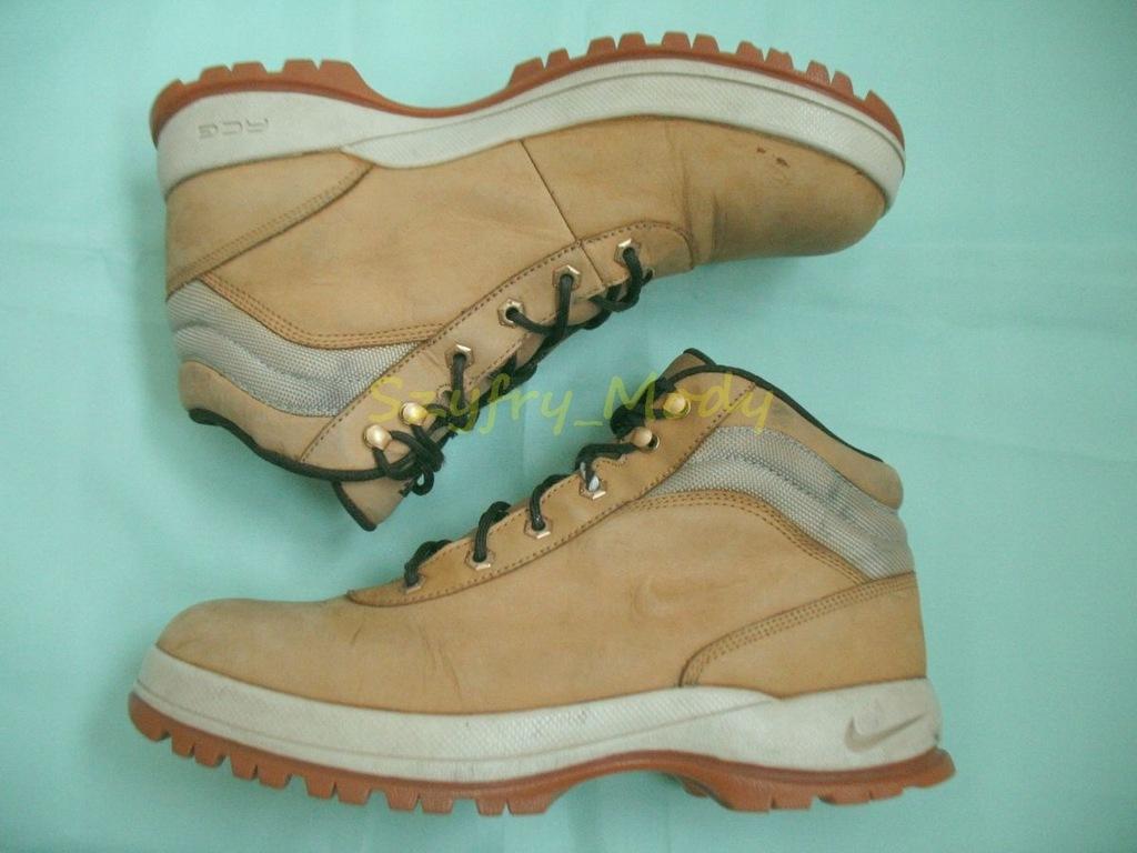 NIKE MANDARA Outdoor Boots Męskie Buty! 7695754578