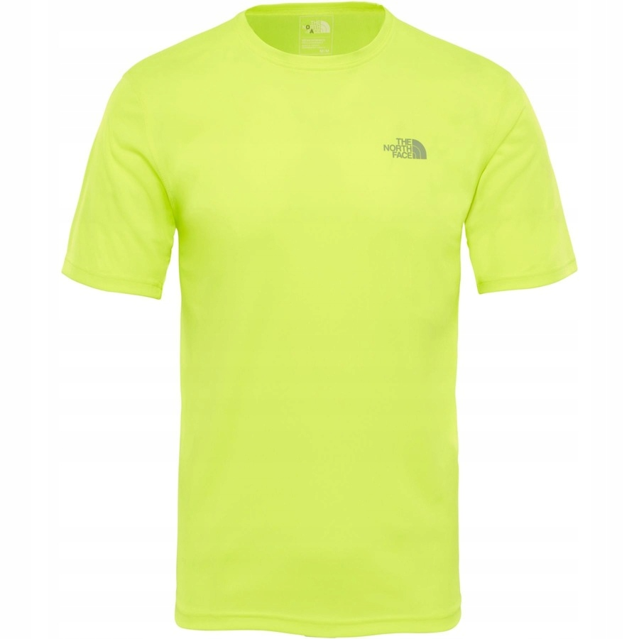 KOSZULKA T-SHIRT THE NORTH FACE FLEX EU r M
