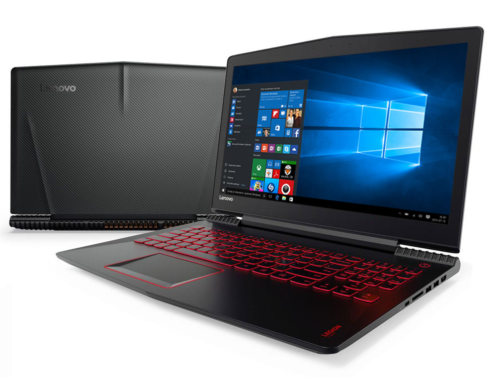 OUTLET LENOVO Y520-15 i5 16 128PCIe+1T GTX1050 Win