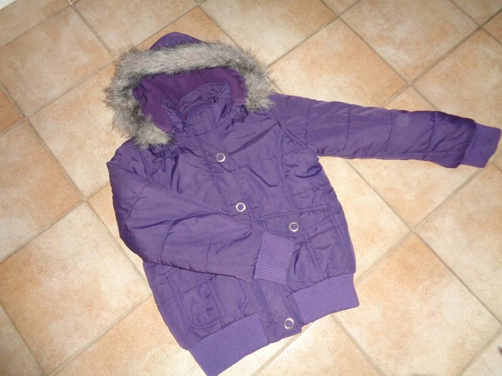 Cherokee-jesienno-zimowa kurteczka 146