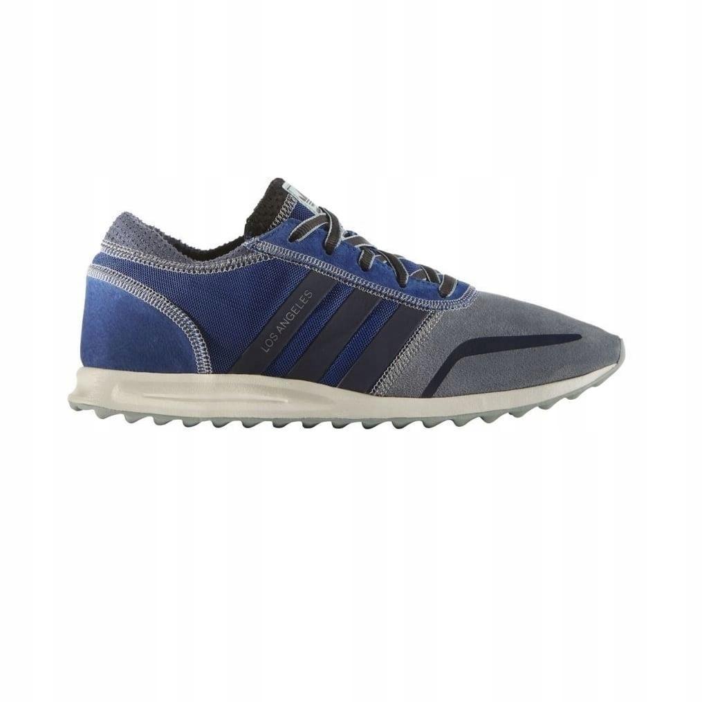 Outlet: Odzież adidas kolor niebieski | sportroom.pl