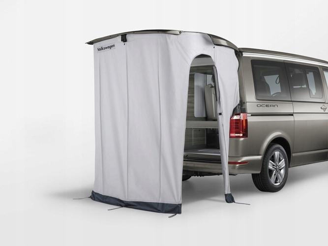 Namiot prysznicowy VW California 7585349251 oficjalne