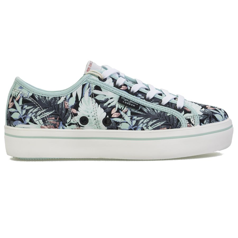 PEPE JEANS DUFFY ALEXANDER Buty Creppersy r. 38