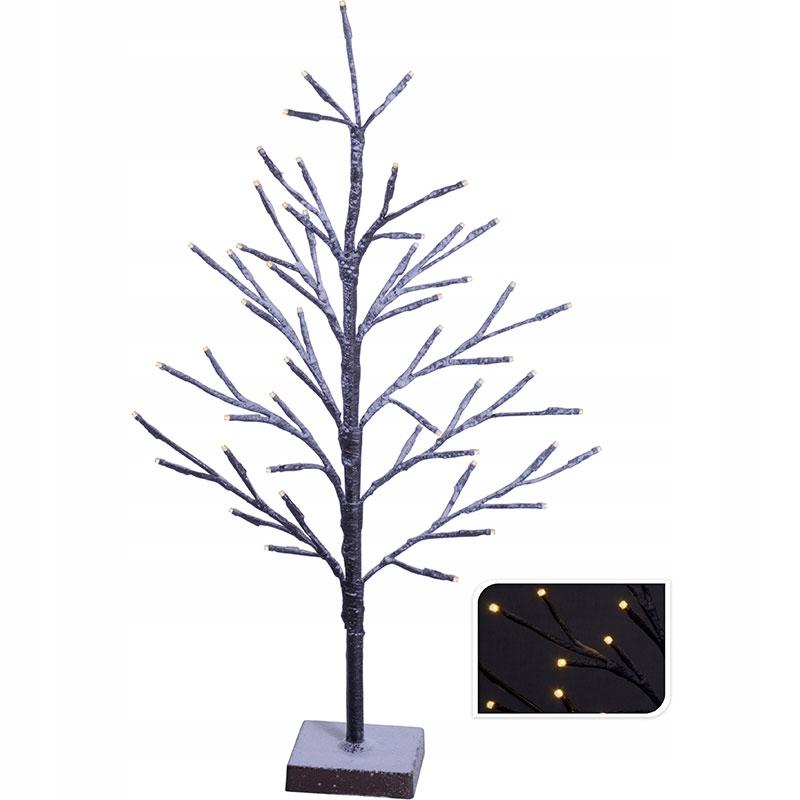 Decorative LED Christmas tree 60 cm