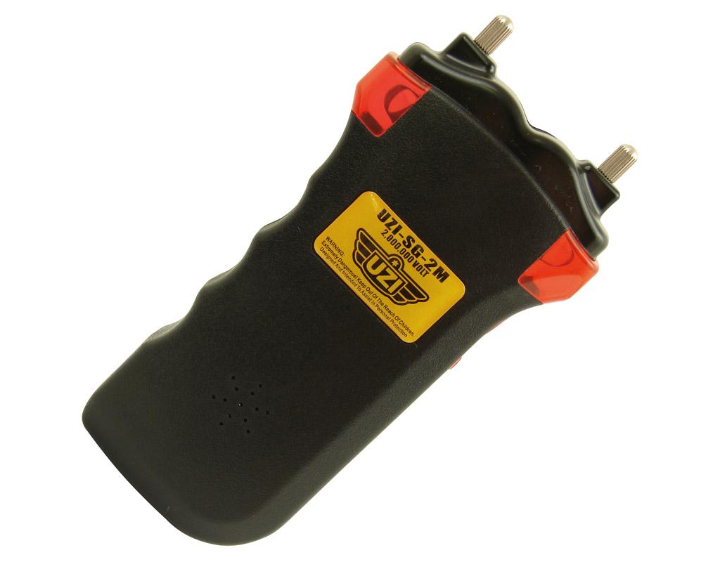 Paralizator latarka alarm UZI Thunderbolt 4w1