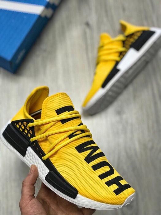 Adidas Human Race Różne rozmiary