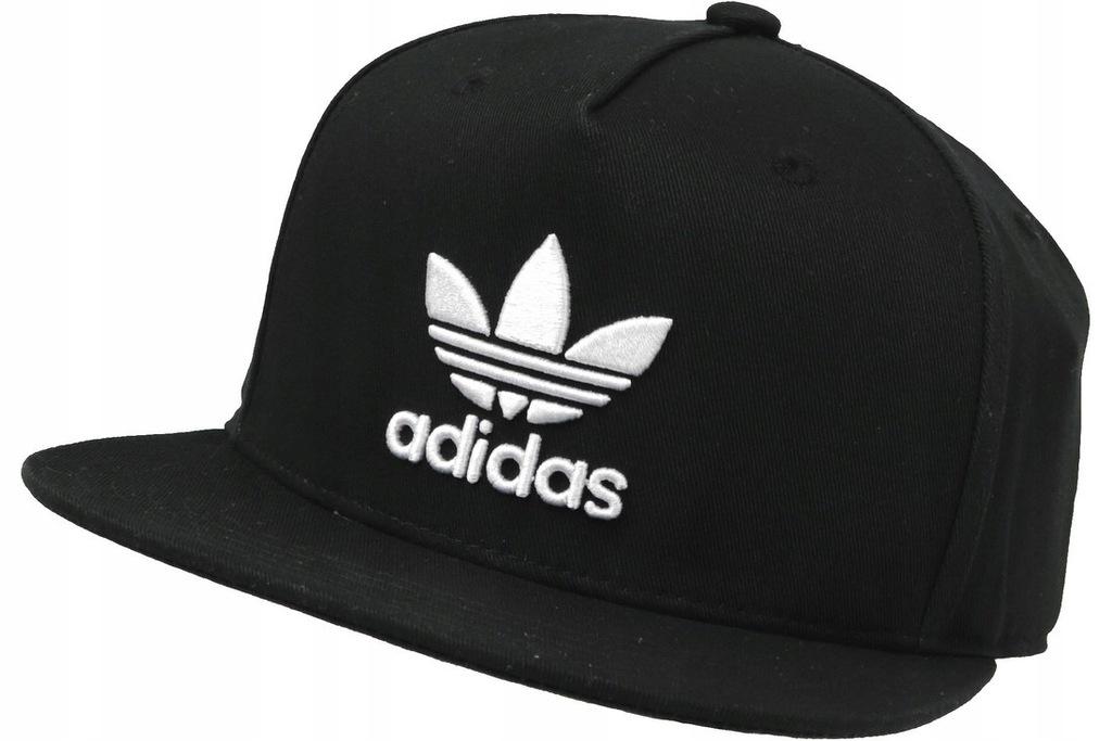ADIDAS TREFOIL S-B CAP ~OS~ Unisex Czapka