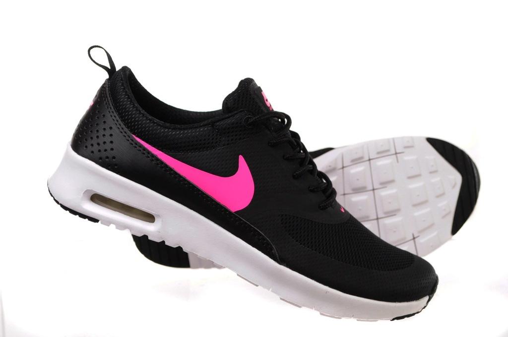Nike Air Max Thea Buty Damskie 814444 001 40