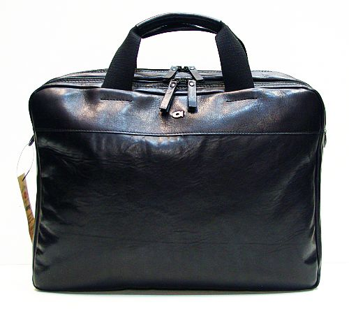 DAAG skórzana torba z miejscem notebook