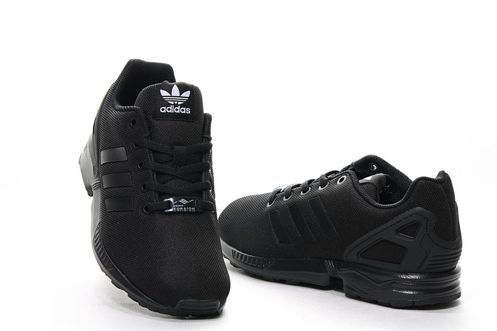 Buty adidas ZX FLUX K S82695 damskie R.40