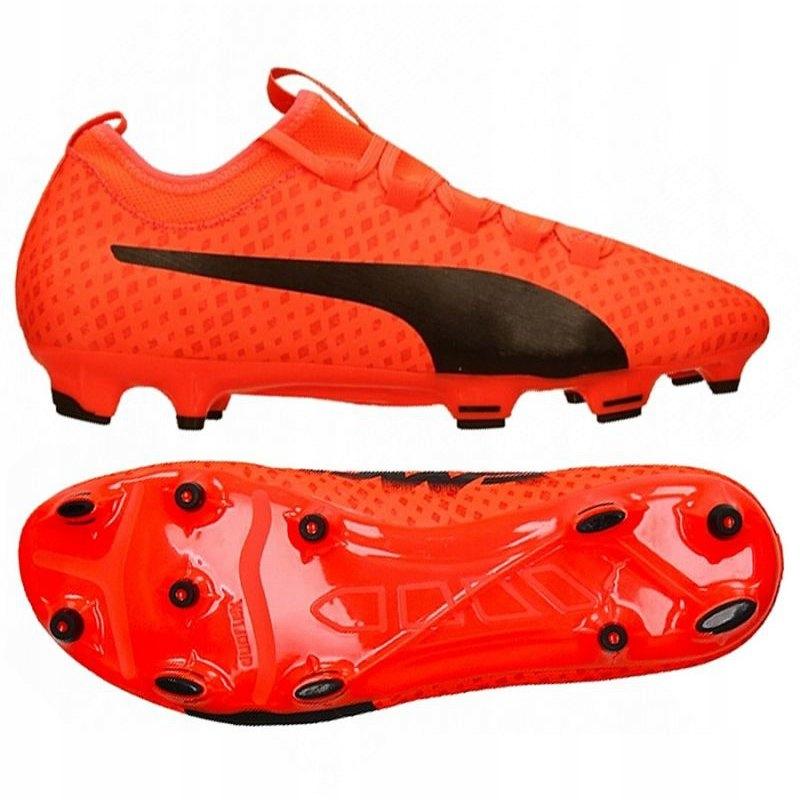 Buty piłkarskie Puma Evo Power Vigor 3 r.44,5