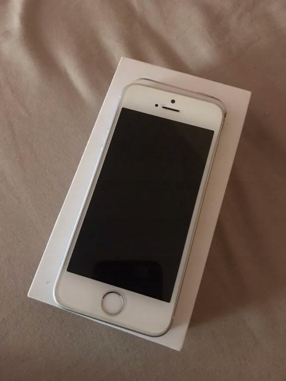 Iphone Se Play 64gb Silver Uzywany 7445154491 Oficjalne Archiwum Allegro