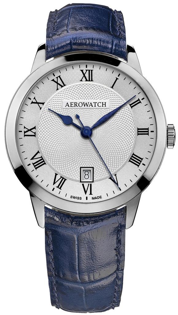 Aerowatch Les Grandes Classiques Quartz A 42972 AA