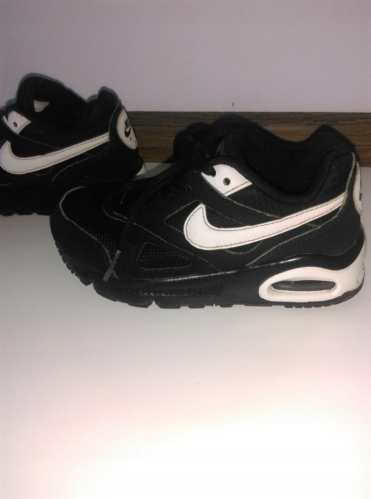 Nike air max 28,5 uzywane