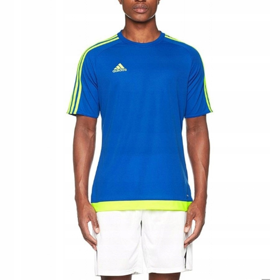 Koszulka adidas Estro 15 JSY BP7194 M niebieski