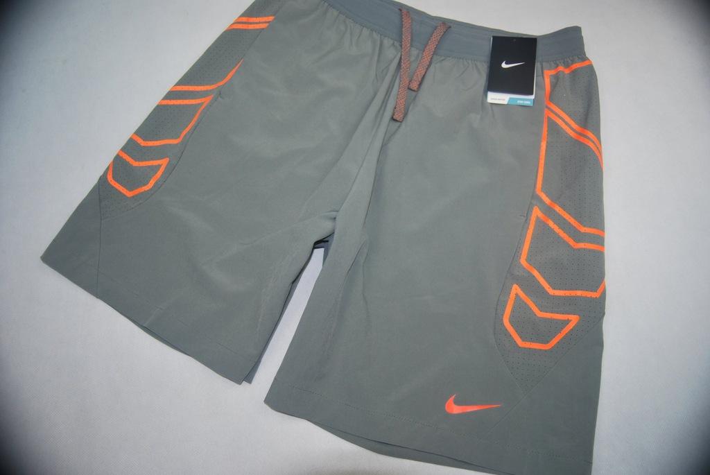 Nike Vapor Woven 8 short spodenki NOWE L