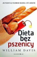 Dieta Bez Pszenicy Jak Pozbyc Dr Willia 7373425089 Oficjalne Archiwum Allegro