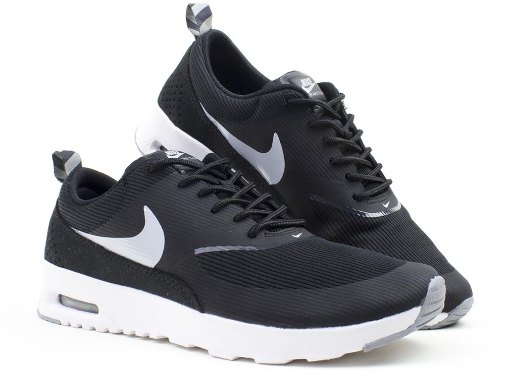 Buty Nike Air Max Thea 599409007 + GRATIS 38 7183658190