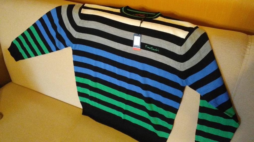 Sweter Męski L/XL