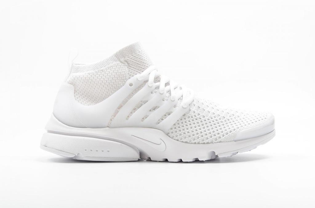 Nike air presto flyknit ultra rozm. 39 damskie Galeria