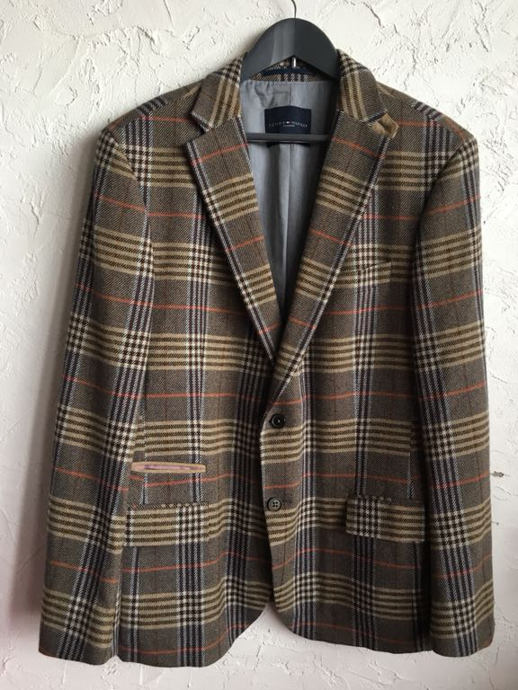 Tommy Hilfiger Tailored English style Jacket