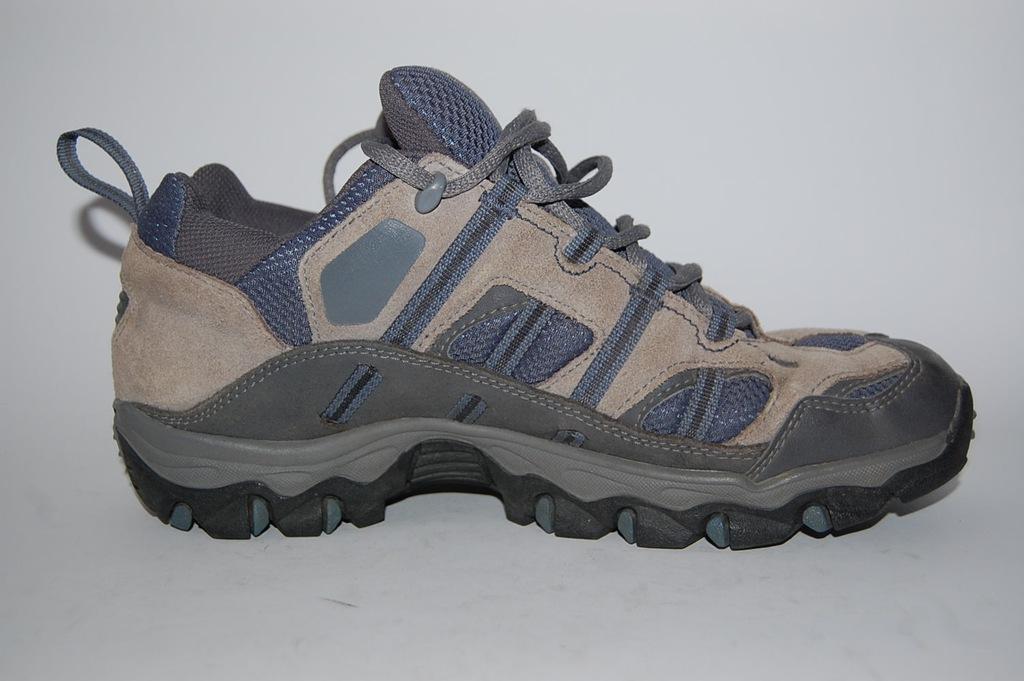 SALOMON buty trekkingowe UK 7EU 40,5
