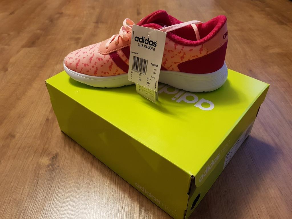 buty damskie adidas neo box