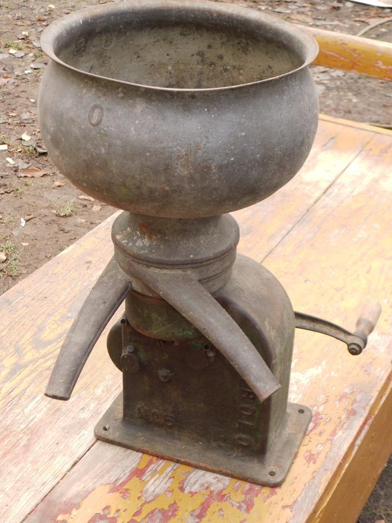 Diabolo Wirowka Centryfuga Separator Do Mleka 7710798968 Oficjalne Archiwum Allegro