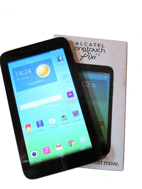 Tablet Alcatel Onetouch Pixi 7 7194092956 Oficjalne Archiwum Allegro